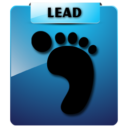 Lead Web Button