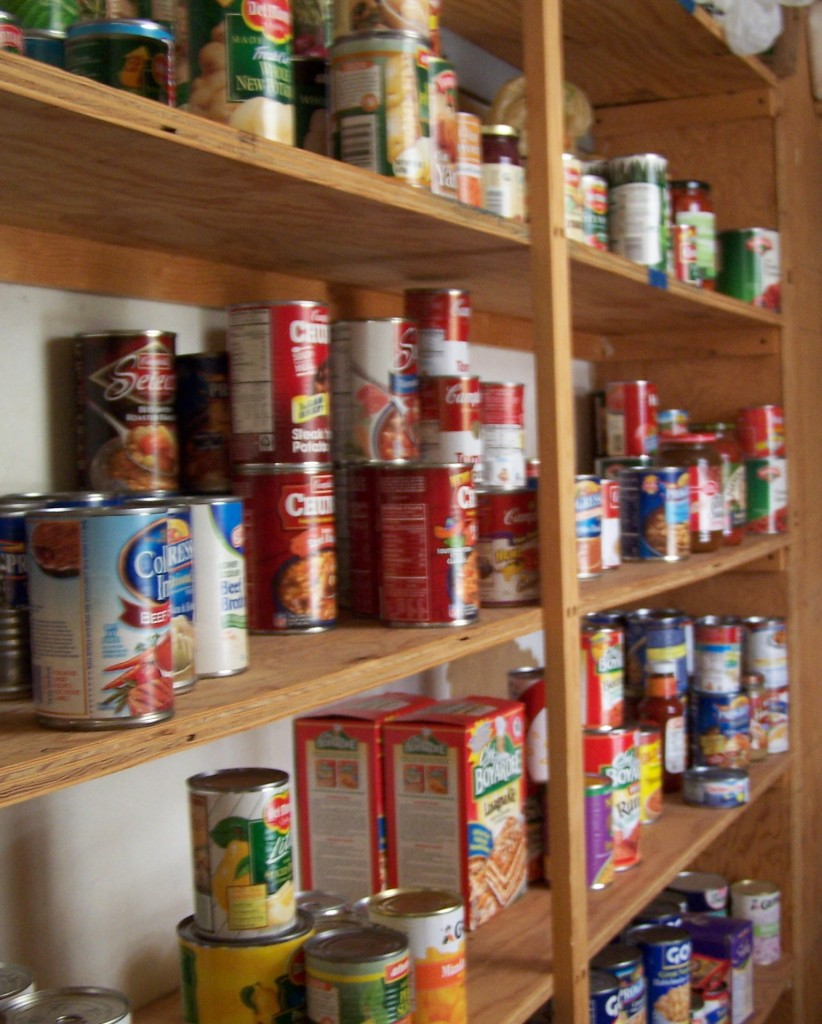 Food Bank Ministry Beaverdam Baptist Church